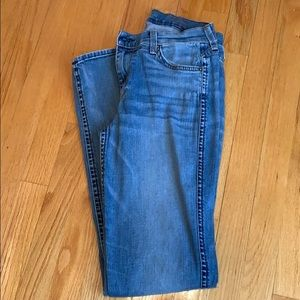 Women's seven for all mankind jeans